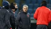 MU: E ngại Tottenham, Mourinho lại kiếm chuyện với FA