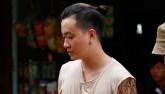 Choáng với vai diễn dữ tợn của Lương Mạnh Hải