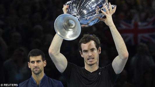 """Djokovic chia tay Becker: """"Duyên nợ"""" chỉ thế thôi sao?"""