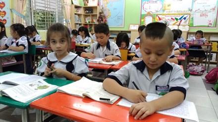 TPHCM tạo điều kiện cho giáo viên dạy thêm đúng quy định - 1