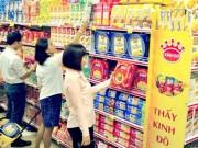 Thị trường - Tiêu dùng - TP.HCM: Thị trường bánh kẹo Tết phong phú