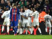 Bóng đá - Trước vòng 15 La Liga: Real giữa muôn vàn oán hờn