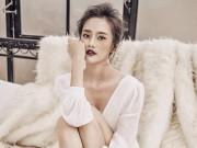 Chân dài Kim Chi đẹp khó tả với loạt váy áo hững hờ