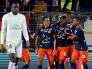 Bóng đá - Bàn thắng đẹp V16 Ligue 1: Đường cong mềm mại nhấn chìm PSG