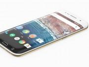 """Dế sắp ra lò - Galaxy S8 sẽ """"bắt chước"""" iPhone 7 bỏ giắc cắm tai nghe 3,5mm"""