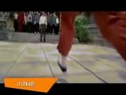 Phim - Người đàn ông quyền lực khiến Chân Tử Đan, Lý Liên Kiệt, Ngô Kinh thành siêu sao
