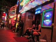 An ninh Xã hội - Bí ẩn trong khu đèn đỏ nổi tiếng bậc nhất Hong Kong
