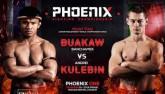Đỉnh cao Muay Thái: Buakaw đấu siêu võ sĩ Belarus