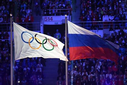 SỐC: Hơn 1.000 VĐV Nga dính líu tới doping