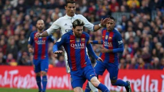 Osasuna – Barcelona: Không được phép hòa nữa