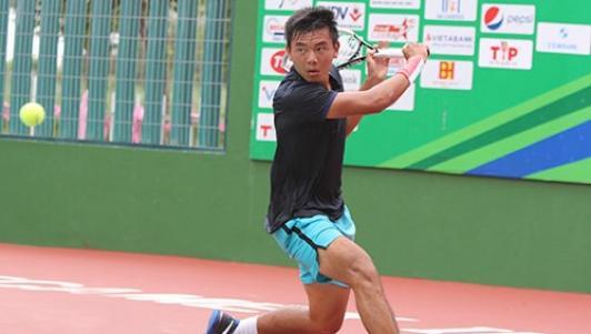Hạ số 1, Hoàng Nam vô địch giải toàn SAO Việt Nam