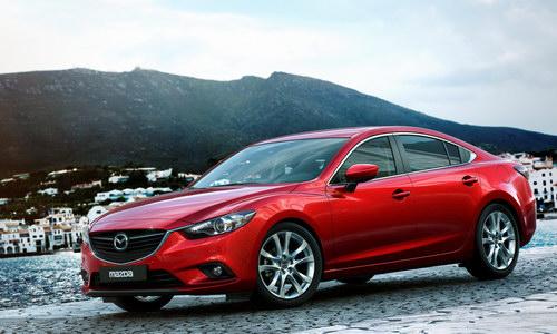 Cuối năm, xe Mazda tại Việt Nam giảm giá mạnh
