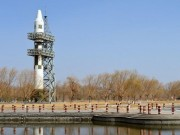 Thế giới - Mỹ: Trung Quốc chuẩn bị thử tên lửa bắn phá vệ tinh