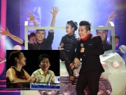 Ca nhạc - MTV - Cô bé 8 tuổi khiến Hoài Linh phấn khích