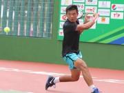Thể thao - Hạ số 1, Hoàng Nam vô địch giải toàn SAO Việt Nam