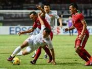 Bóng đá - Gốc thất bại của tuyển Việt Nam