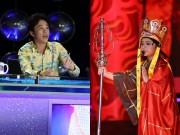 Ca nhạc - MTV - Hoài Linh rút tiền túi tặng 50 triệu cho giọng ca 7 tuổi vì hát quá hay