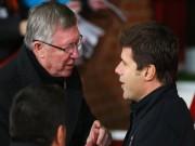 Bóng đá - MU hụt Pochettino vì Sir Alex, miễn cưỡng chọn Mourinho