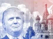 Thế giới - Trump thắng, người giàu Nga đổ xô mua bất động sản ở Mỹ