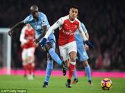 Bóng đá - Arsenal - Stoke City: Ngược dòng đẳng cấp lên số 1