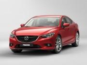 Tin tức ô tô - Cuối năm, xe Mazda tại Việt Nam giảm giá mạnh