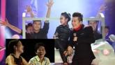 Cô bé 8 tuổi khiến Hoài Linh phấn khích