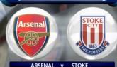 TRỰC TIẾP Arsenal - Stoke City: Thế trận an bài (KT)