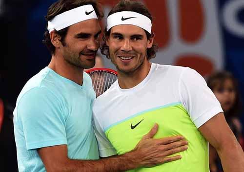Tin thể thao 11/12: Federer, Nadal 100% dự Australian Open