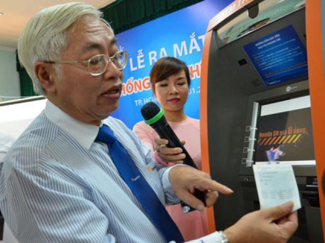 Nguyên tổng giám đốc DongA Bank bị cáo buộc gây thất thoát 2.000 tỉ đồng