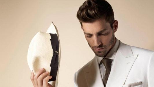"""Những mẹo thông minh giúp mày râu mặc """"chuẩn khó chỉnh"""""""