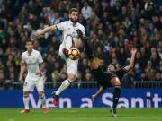 Bóng đá - Real Madrid - Deportivo: Nghẹt thở tới tận bù giờ