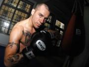 Thể thao - Muay Thái hạng nặng: Tuyệt kỹ cùi chỏ knock-out đối thủ