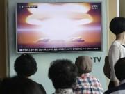 Thế giới - Triều Tiên đã sở hữu tên lửa hạt nhân bắn tới Mỹ
