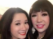 Ca nhạc - MTV - Long Nhật hoá gái xinh hơn cả Thanh Thanh Hiền