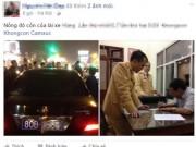 Tin tức trong ngày - Hé lộ chủ xe biển xanh bị truy đuổi sau va chạm giao thông