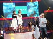 Ca nhạc - MTV - Cười ngất khi Thu Trang tìm được bạn tri kỷ có giọng hát oanh tạc