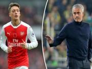 Bóng đá - MU trả Ozil 300.000 bảng/tuần, Arsenal muốn đổi Lingard