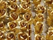Tài chính - Bất động sản - Giá vàng hôm nay 11/12: Chênh lệch vọt lên gần 5 triệu đồng