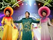 Ca nhạc - MTV - Sau 14 năm, Ngọc Huyền tái xuất sân khấu với Kim Tử Long, Thoại Mỹ