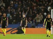 Bóng đá - Man City - Pep lại thua đau: Cái giá của sự bảo thủ