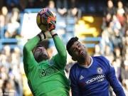 """Bóng đá - Chelsea - West Brom: Phút xuất thần của """"Quái thú"""""""