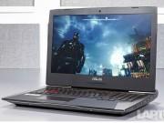Thời trang Hi-tech - Asus G752VS OC: Laptop chơi game tốt nhất thị trường