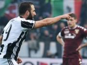 """Bóng đá - Torino - Juventus: Giá trị của """"bom tấn"""""""