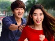 Ca nhạc - MTV - Bạn gái Ngô Kiến Huy chia sẻ về cuộc sống im ắng những năm qua
