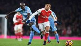 Arsenal - Stoke City: Ngược dòng đẳng cấp lên số 1