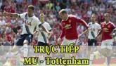 """TRỰC TIẾP bóng đá MU – Tottenham: Ibra tự tin hạ """"Gà trống"""""""