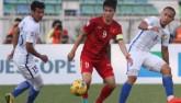 Bất ngờ Công Vinh, Xuân Trường ở Dream Team bán kết AFF Cup