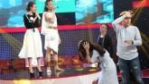 Cười ngất khi Thu Trang tìm được bạn tri kỷ có giọng hát oanh tạc