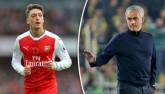 MU trả Ozil 300.000 bảng/tuần, Arsenal muốn đổi Lingard