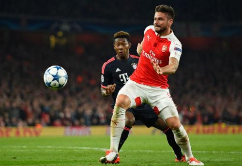Bốc thăm Cúp C1: Arsenal, Barcelona nghi UEFA dàn xếp